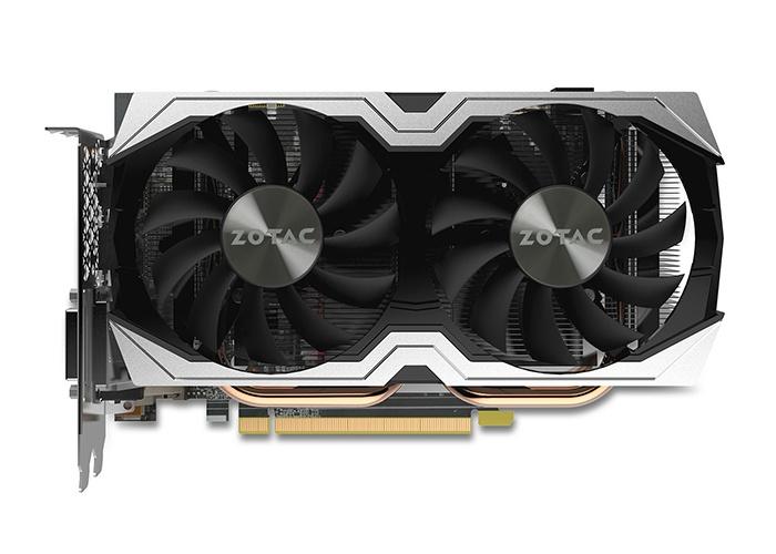 ZOTAC presenta la GeForce GTX 1070 Mini 4
