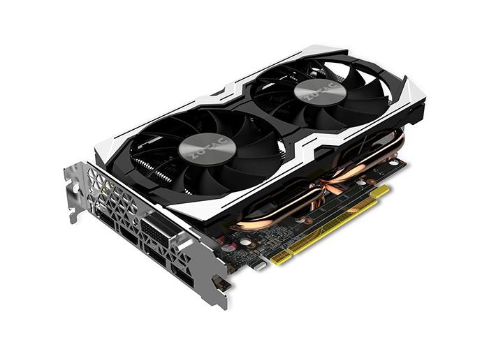 ZOTAC presenta la GeForce GTX 1070 Mini 2