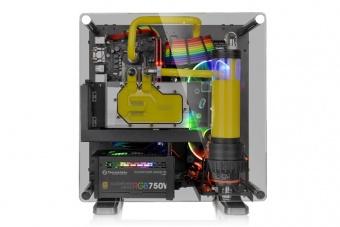 Thermaltake Core P1, un Wall Mount anche in versione ITX 3