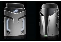ROG Strix Magnus, Gladius II, Strix Evolve, Strix Impact e GX970, ovvero un microfono e quattro mouse per i giocatori più esigenti.