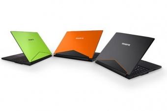GIGABYTE amplia la sua offerta di notebook 3