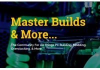 Uno spazio virtuale dove scoprire, trovare ispirazione, collaborare e condividere tutte le idee relative al PC building e al modding.
