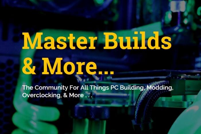 Cooler Master lancia la piattaforma MASTERBUILD 1