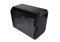 Dimensioni ridotte e carattere da vendere per il nuovo case Mini-ITX.