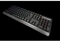 La linea di tastiere meccaniche del brand spagnolo si amplia con una soluzione armata di LED RGB