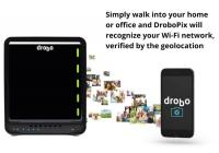 Rilasciata anche per Android l'app che consente di salvare e organizzare foto e video da smartphone e tablet.