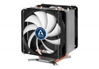 Compatto, performante e silenzioso, il nuovo dissipatore ha tutte le carte in regola per tenere a bada anche le CPU più calde.