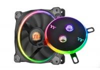 Ventole coloratissime e waterblock per CPU dotati di LED RGB presto disponibili per gli appassionati di modding.