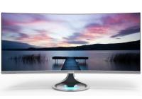Risoluzione UWQHD, Adaptive Sync, colori vivaci ed una visione perfetta da ogni angolazione per il massimo comfort visivo.