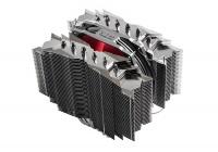 La nuova versione è ora compatibile con mainboard Mini-ITX dotate di moduli VRM a sviluppo verticale particolarmente ingombranti.