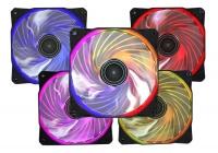 Illuminazione multicolore e prestazioni elevate per gli appassionati del modding.