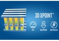 Rese note le specifiche dei primi drive basati su tecnologia 3D XPoint.