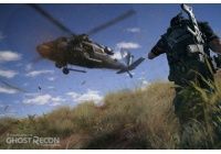 Lo sparatutto openworld Ubisoft non sarà così