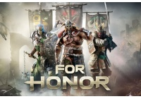 Disponibili per il download i nuovi driver ottimizzati per For Honor e Sniper Elite 4.