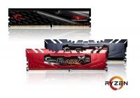 In arrivo due nuove serie di memorie DDR4 progettate per le piattaforme AMD Ryzen.