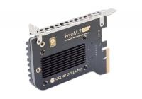 Dal produttore tedesco in arrivo due sistemi di raffreddamento in grado di tenere a bada i bollenti spiriti dei vostri SSD M.2.