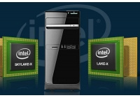 Stesso socket LGA 2066 per le nuove CPU Skylake-X e Kaby Lake-X.