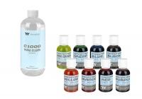 Protezione, prestazioni e quel tocco vivace di colore che non guasta mai grazie ai nuovi liquidi.