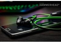 Le nuove cuffie in-ear offrono un'elevata qualità del suono ed una forma particolarmente adatta ad un utilizzo in movimento.