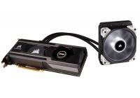 In collaborazione con MSI arriva l'ultima GPU NVIDIA con sistema di raffreddamento AiO LCS.