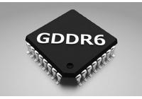 Velocità doppia rispetto alle GDDR5 e consumi inferiori del 10% ...