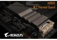 Probabile il rilascio di una nuova mainboard di fascia alta avente in dotazione un dissipatore per SSD M.2.