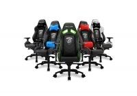 In arrivo la Skiller SGS3 Premium, una sedia comoda e adatta ai giocatori più esigenti.