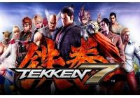 Disponibili per il download i driver ottimizzati per Tekken 7 e Star Trek Bridge Crew.