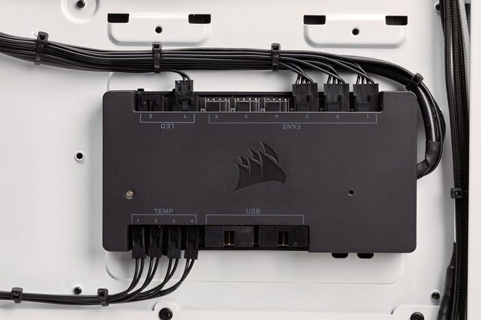 CORSAIR annuncia i Commander Pro e Lighting Node Pro 2