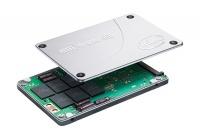 In arrivo una nuova linea di drive di classe enterprise basati su 3D NAND Flash TLC.