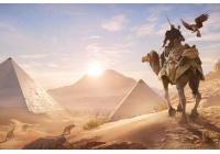 Ambientato nell'antico Egitto, lo storytelling verterà sul solito conflitto tra Assassini e Templari.