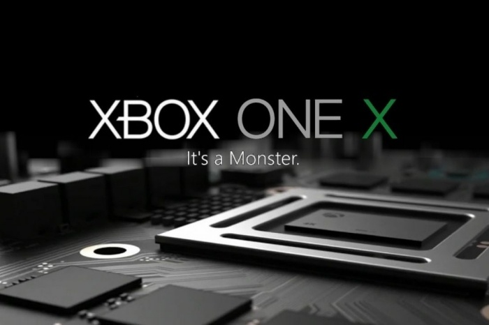 Xbox One X è la ''più desiderata'' su Amazon