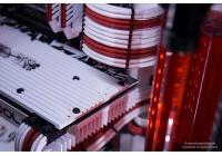 Sleeving e Cable Combs dal look strepitoso per stravolgere completamente la propria configurazione.