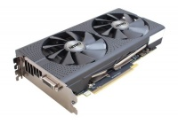 Rilasciato un nuovo aggiornamento per i driver di AMD con supporto al mining per le RX 460, 470, 550 e 560.