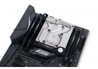 Disponibile dal 10 agosto un waterblock dedicato sia al raffreddamento della CPU che al VRM.