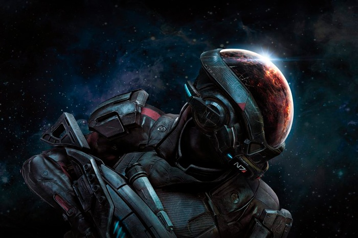 Niente aggiornamenti o DLC single player per Mass Effect Andromeda