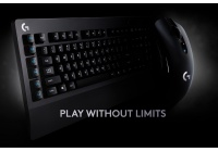 Con il mouse G603 LIGHTSPEED, il nuovo Logitech è il più avanzato kit wireless oggi disponibile per il gaming.
