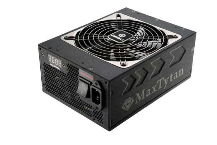 ENERMAX annuncia gli alimentatori MaxTytan 1