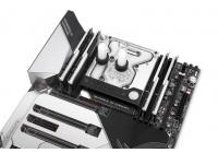 Disponibile dal 25 settembre un nuovo monoblocco per le mainboard top di gamma ASUS su socket LGA 2066.