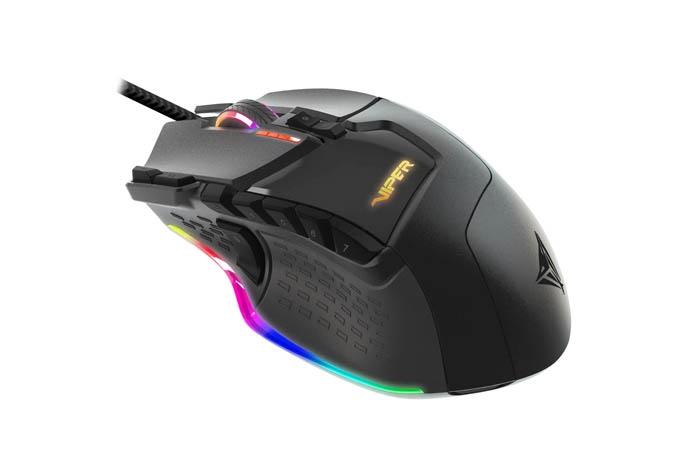 Patriot lancia il Viper V570 RGB Blackout Edition 1