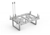 Qualità costruttiva ai massimi livelli per testare mainboard Mini-ITX in modo rapido e sicuro.