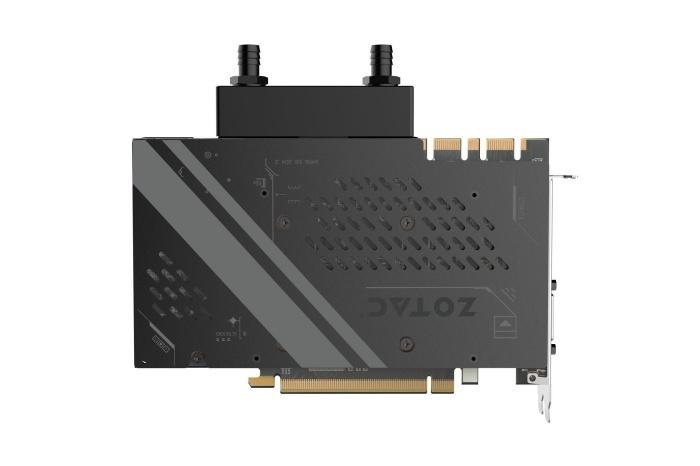 ZOTAC annuncia la GTX 1080 Ti ArcticStorm Mini 3