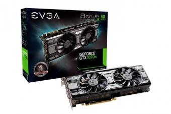 NVIDIA e i partner lanciano la GeForce GTX 1070 Ti 3