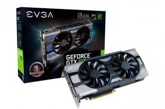 NVIDIA e i partner lanciano la GeForce GTX 1070 Ti 4