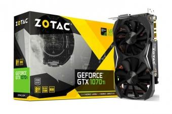 NVIDIA e i partner lanciano la GeForce GTX 1070 Ti 10