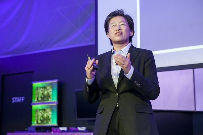 Raja Koduri dice addio ad AMD 3