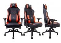 Ecco la prima Gaming Chair con raffreddamento attivo integrato.