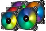 Ecco le nuove ventole da 120 e 140mm a levitazione magnetica e sistema di illuminazione RGB.