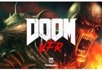 Ecco, puntuali, anche i nuovi driver NVIDIA ottimizzati per DOOM VFR.