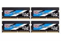 Velocità e timings da record per le Ripjaws DDR4 in formato ridotto.